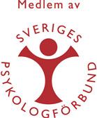 Medlem i Sveriges Psykologförbund